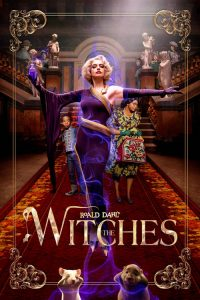 Roald Dahl's The Witches