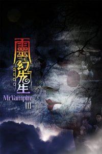 Mr. Vampire III