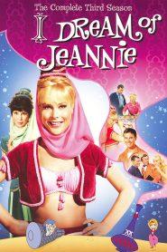 I Dream of Jeannie: Season 3